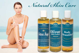 All Natural Skin Care Products That Work Blog
